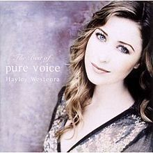 Hayley Westenra - The Best Of Pure Voice (2008)